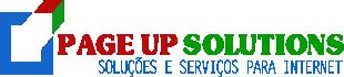 Page Up Solutions Soluções e Serviços para Web e Hospedagem